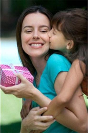 Nasıl bir şey anne olmak?